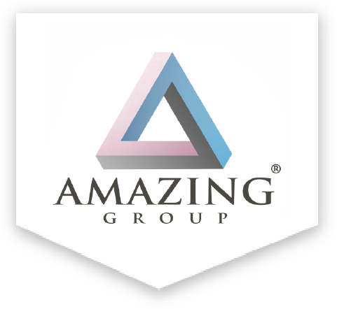 Amazing Group Logo