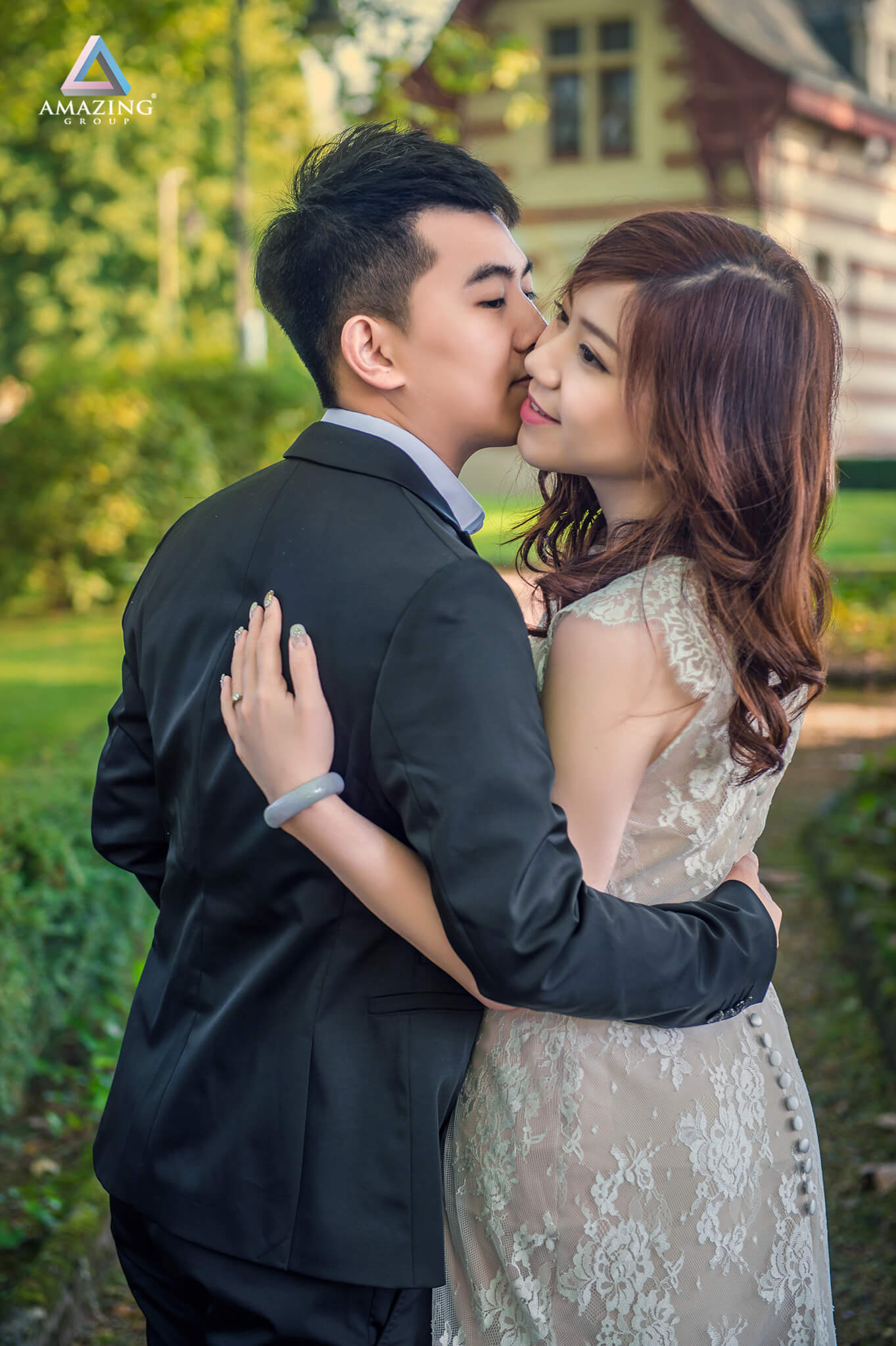 The Pre-Wedding Album of Kula & Lucia