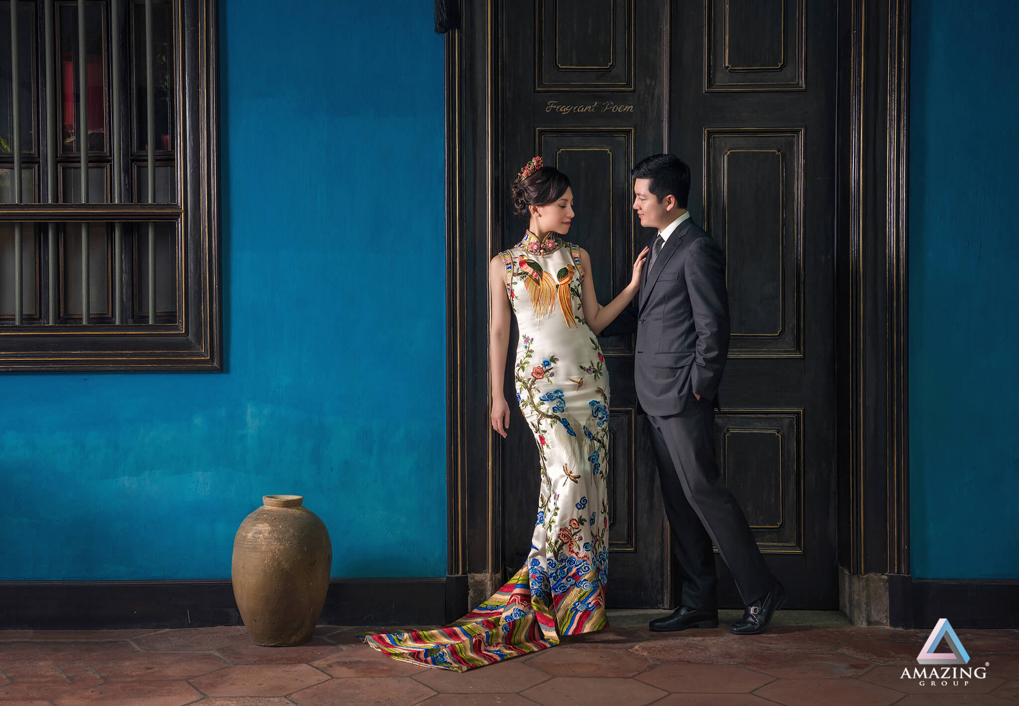 The Pre-Wedding Album of Sokan & Leakhena